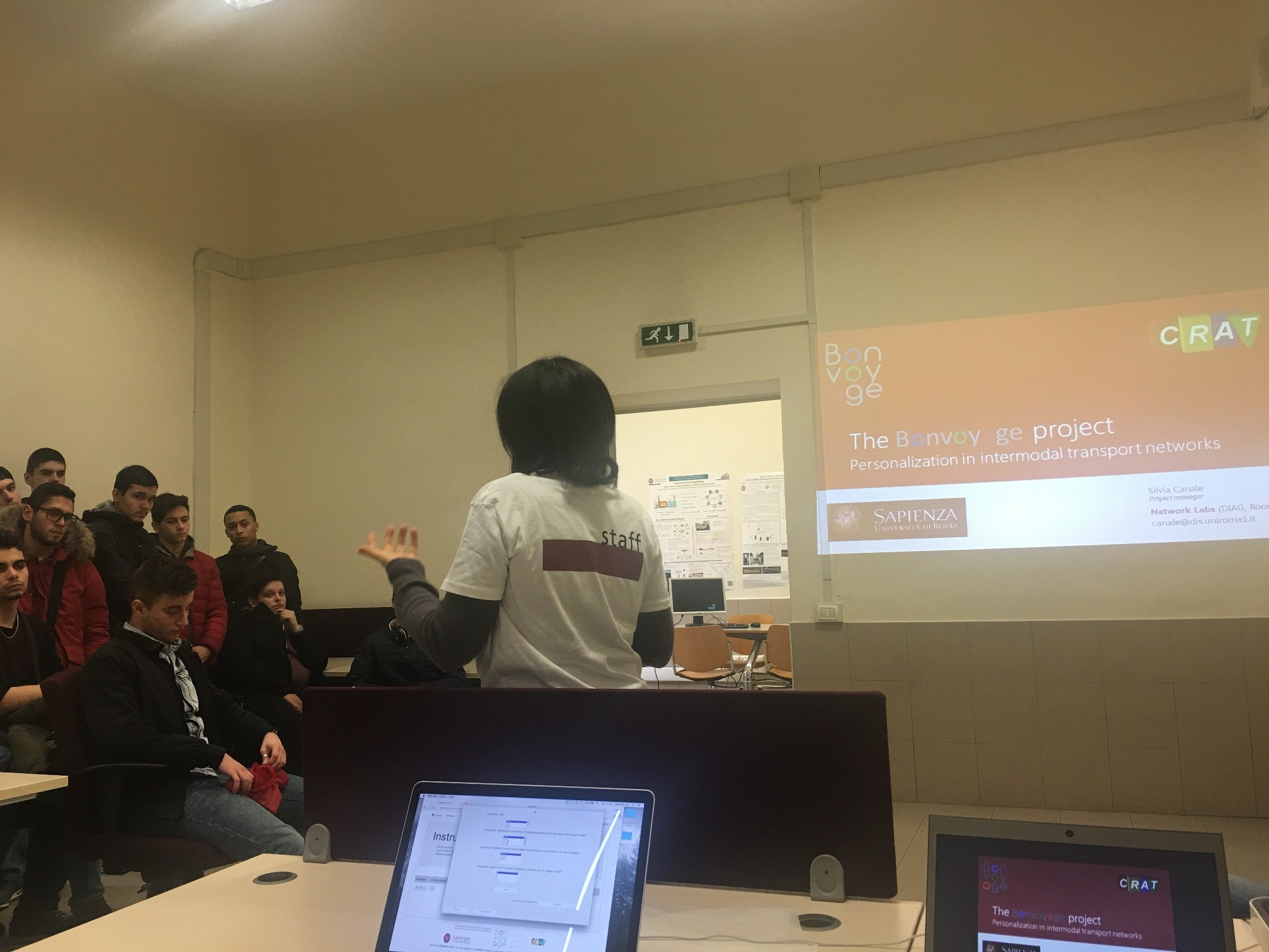 BNV presentation