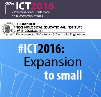 ICT2016 Exp to small