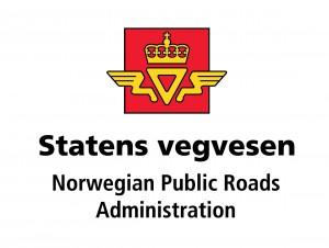 Statens vegvesen engelsk versjon logo